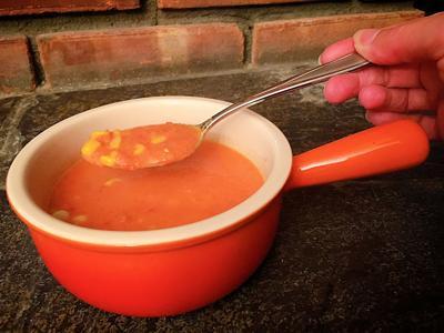 Tommy's Soup