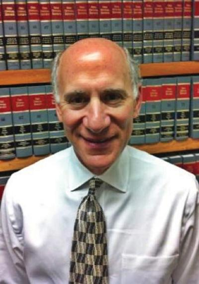 State's attorney candidate rips incumbent's record