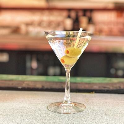 Shaken not stirred? Vodka or gin? Olives or lemon twist? Local experts explain the classic martini