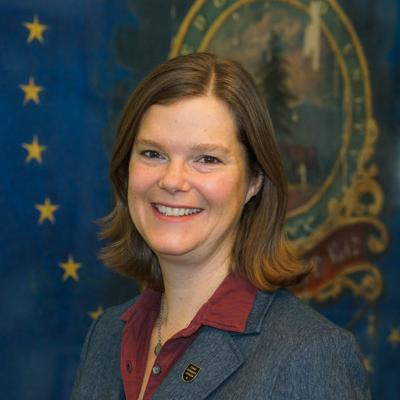 Sen. Ruth Hardy