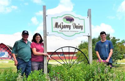 mcgarry dairy