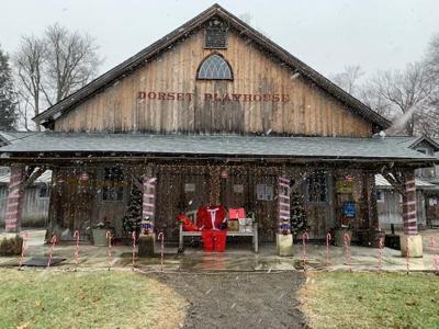 dorset playhouse christmas