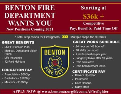BFD Hiring