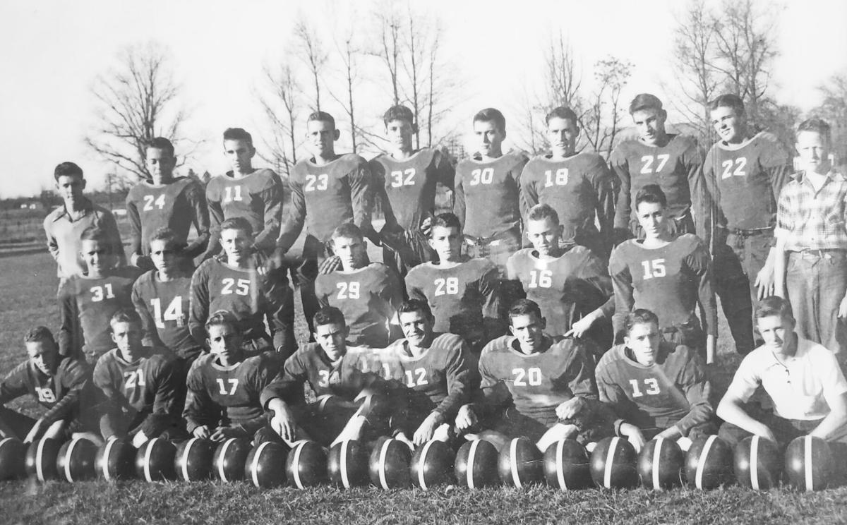 BRYANT 1949