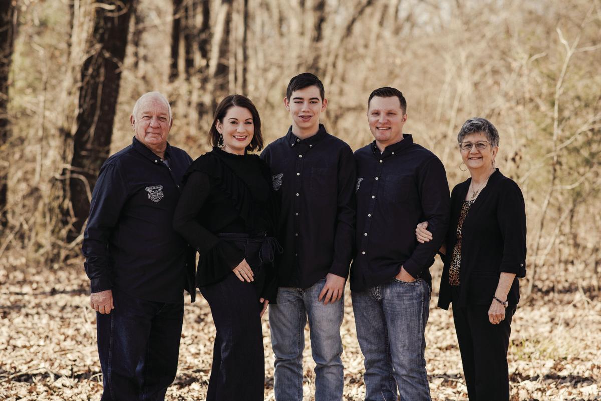 Plumbing family