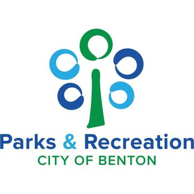 Benton Parks Logo