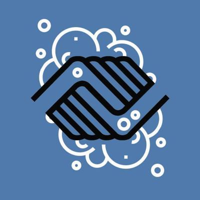 B&G Handwash Logo