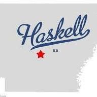 City of Haskell logo