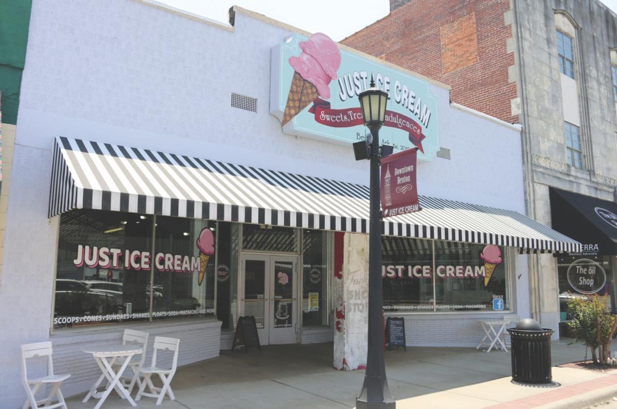 Just Ice Cream 2