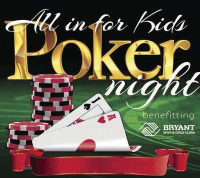Poker Night Logo