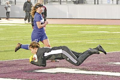 Lady Panthers earn honors
