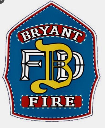 Bryant Fire Department logo