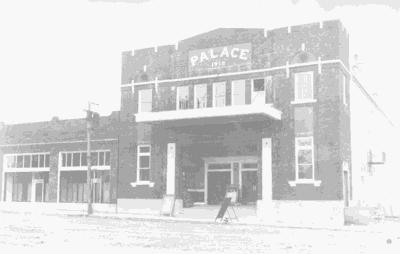 Palace file photo
