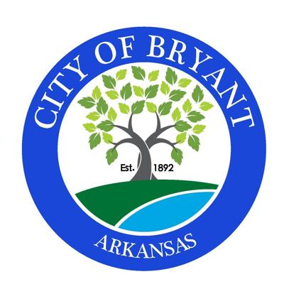 Bryant City Logo