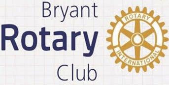 Bryant Rotary Logo