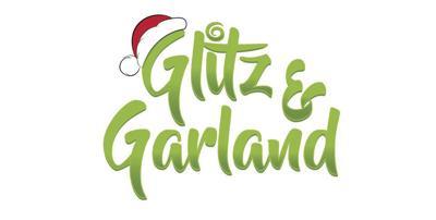 Glitz Garland Logo