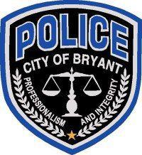 Bryant PD logo