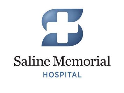 Saline Memorial Logo