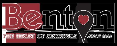 Benton City Logo