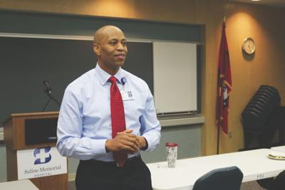 Michael Stewart SM CEO