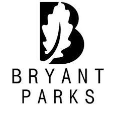 Bryant Parks Department logo