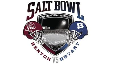 Salt Bowl Logo