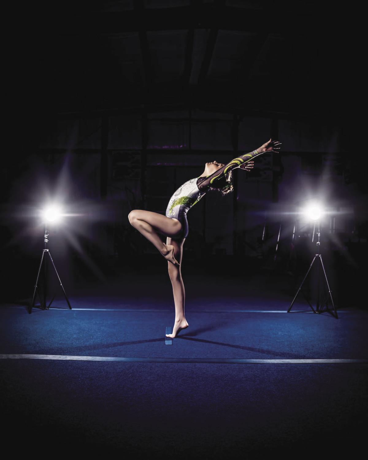 Leah's Gymnastics to hold first sanctioned event | News