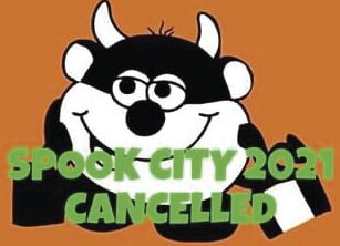 Spook city Cancelled