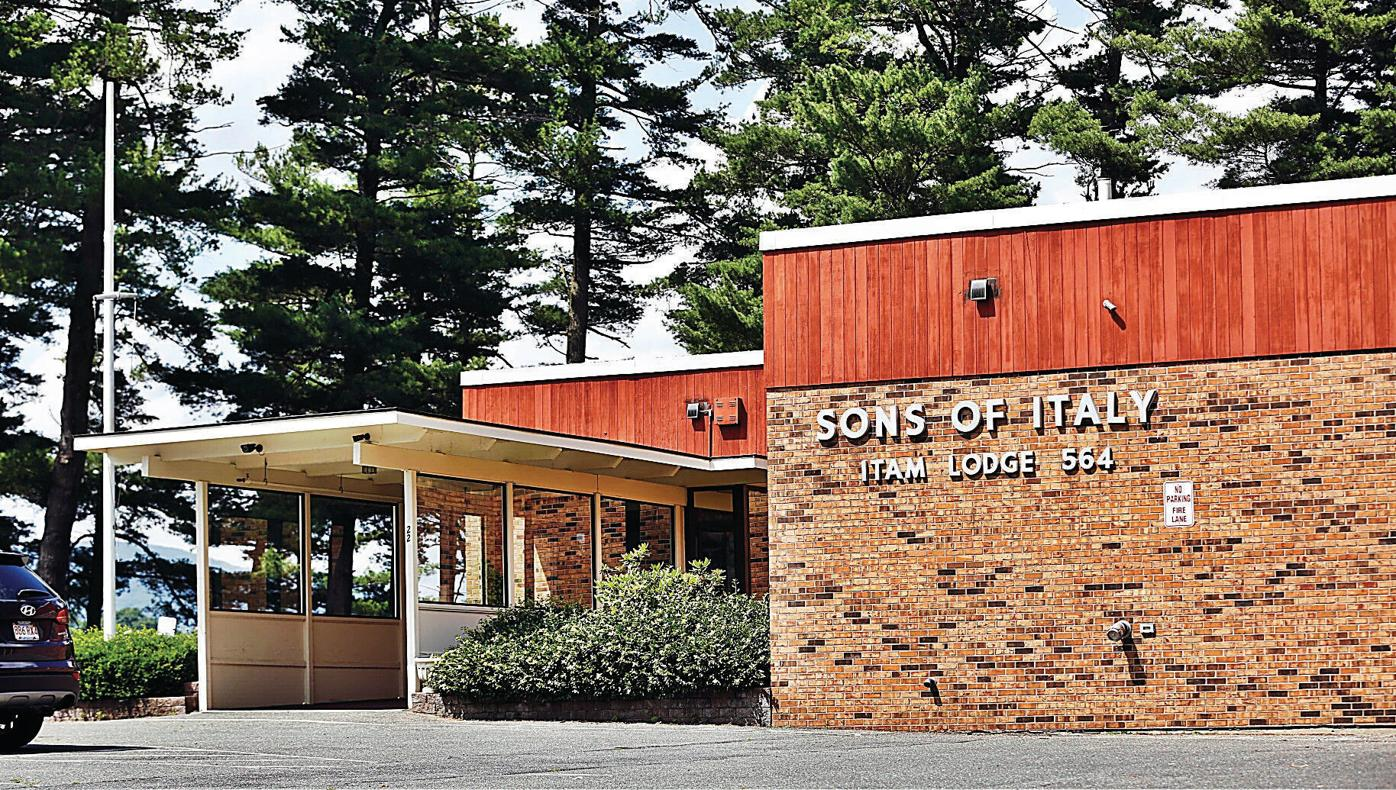 Pittsfield ITAM Lodge put up for sale