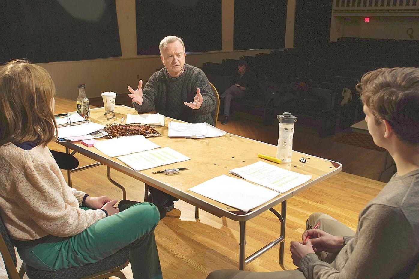 Less is more at Radius Playwrights Festival