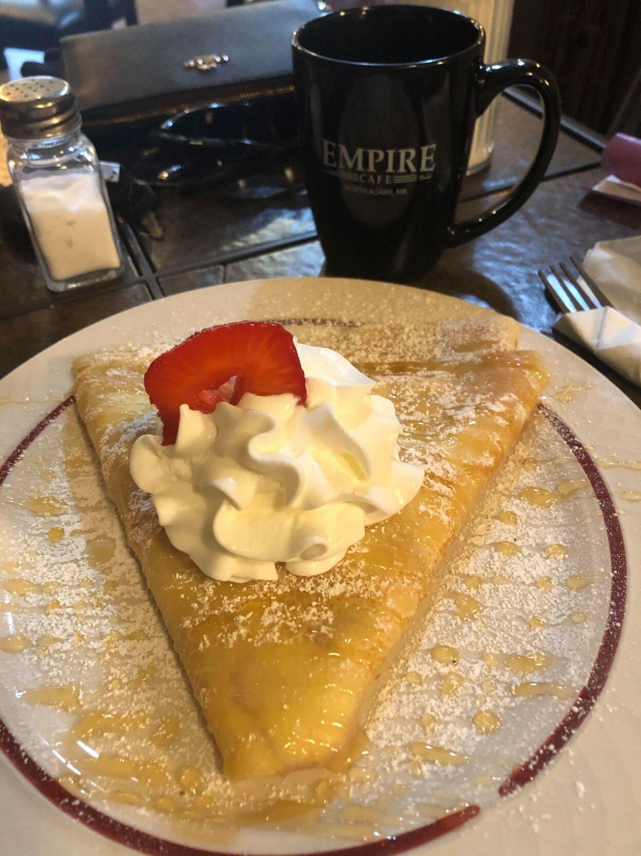 Empire Cafe