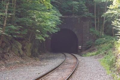 Hoosac Tunnel open again after 'partial' collapse in February