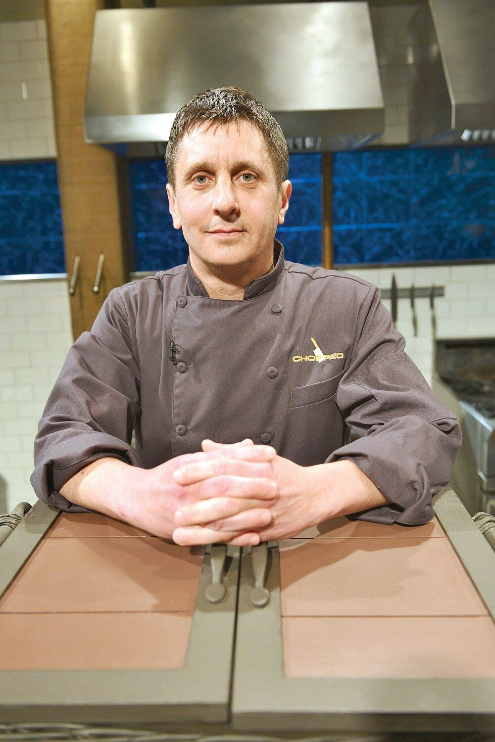 Kripalu chef appears on Food Network's 'Chopped'