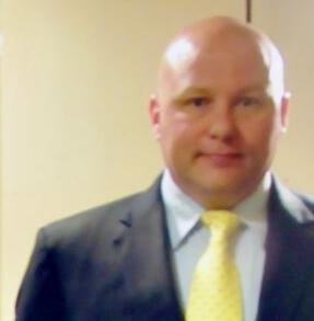 Scott McGowan