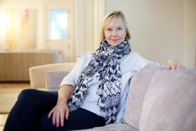 Luxury lives in Lenox — Annie Selke branches out with new upscale inn
