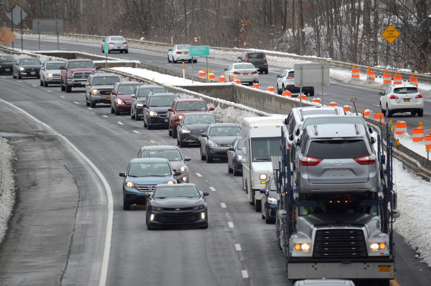 Our Opinion: On to more pressing transit issues as Blandford exit nixed