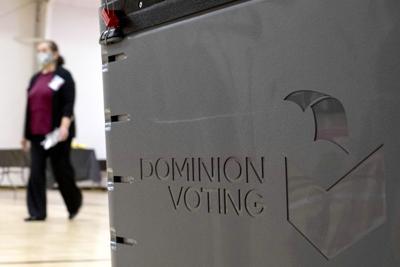 Media Newsmax Election