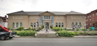 Waiting game for AG report, as Berkshire Museum injunction expires Monday