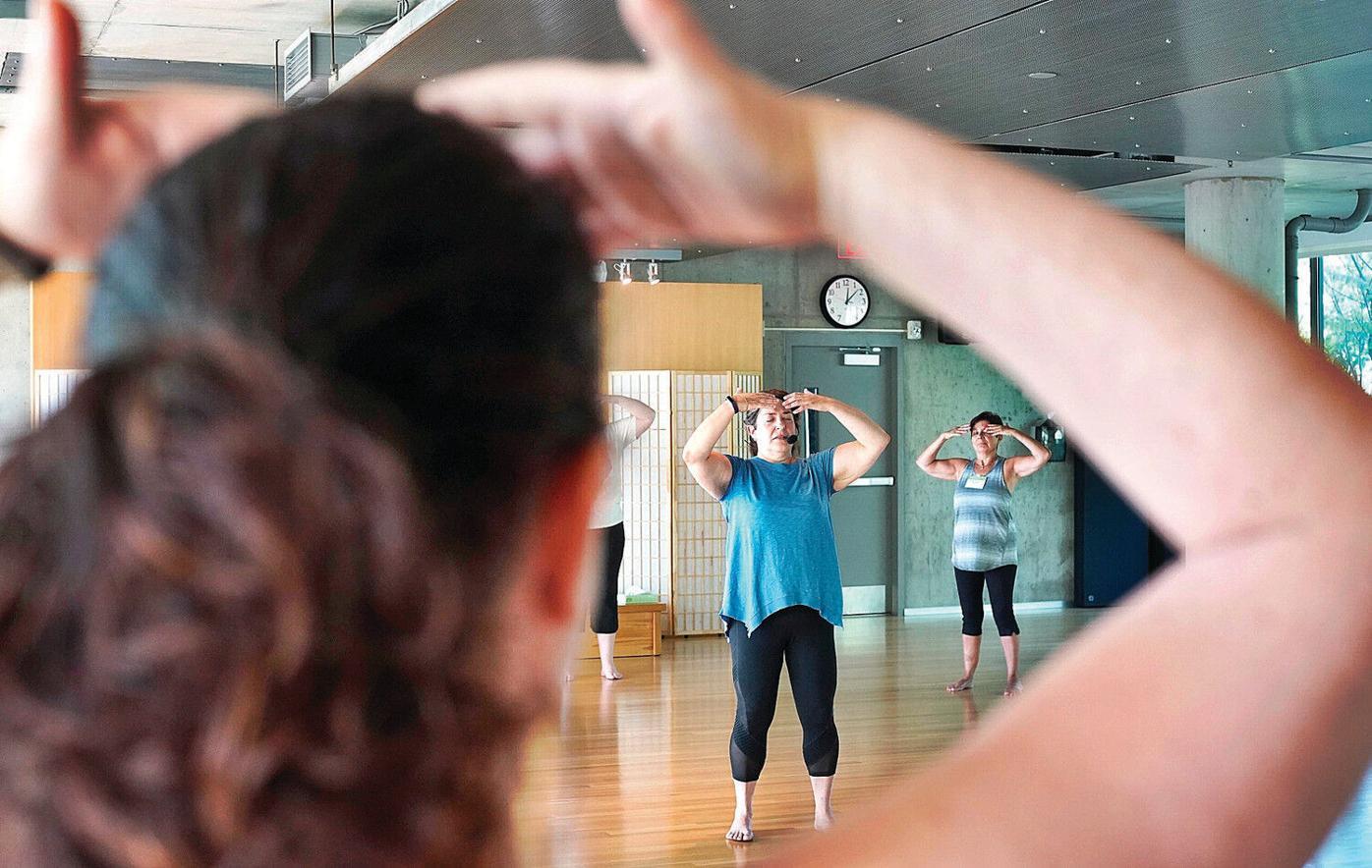Report cites Kripalu's boost to local economy's wellness, $56M impact in Berkshires