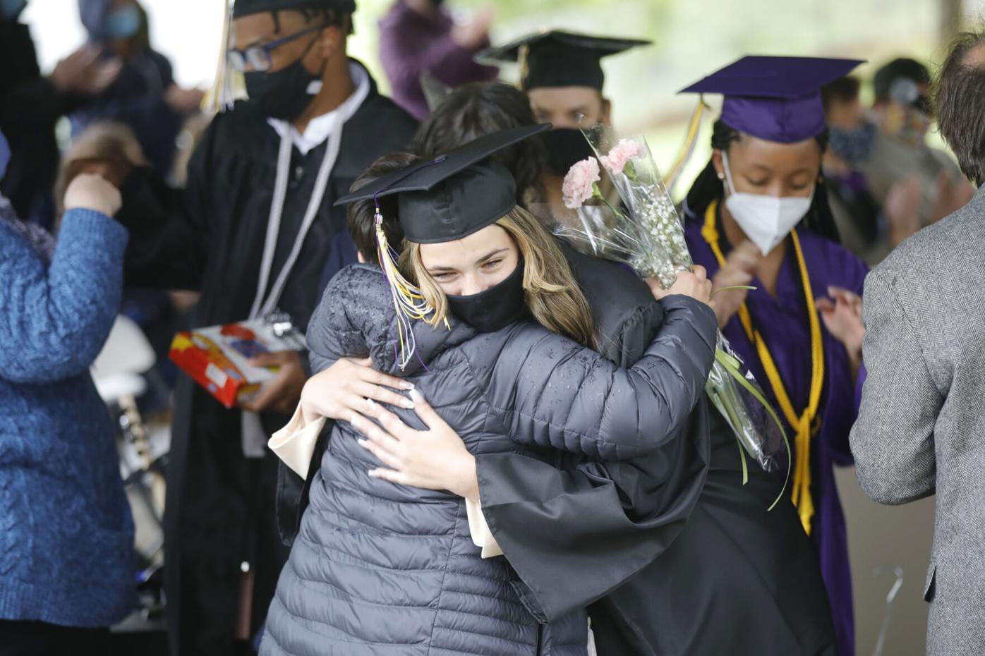 BART Graduation
