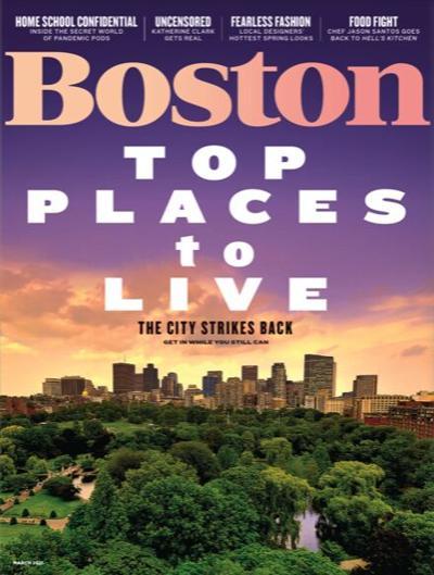 Boston Magazine Great Barrington