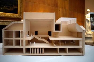 Pittsfield Mayor Linda Tyer backs Berkshire Museum's 'New Vision'