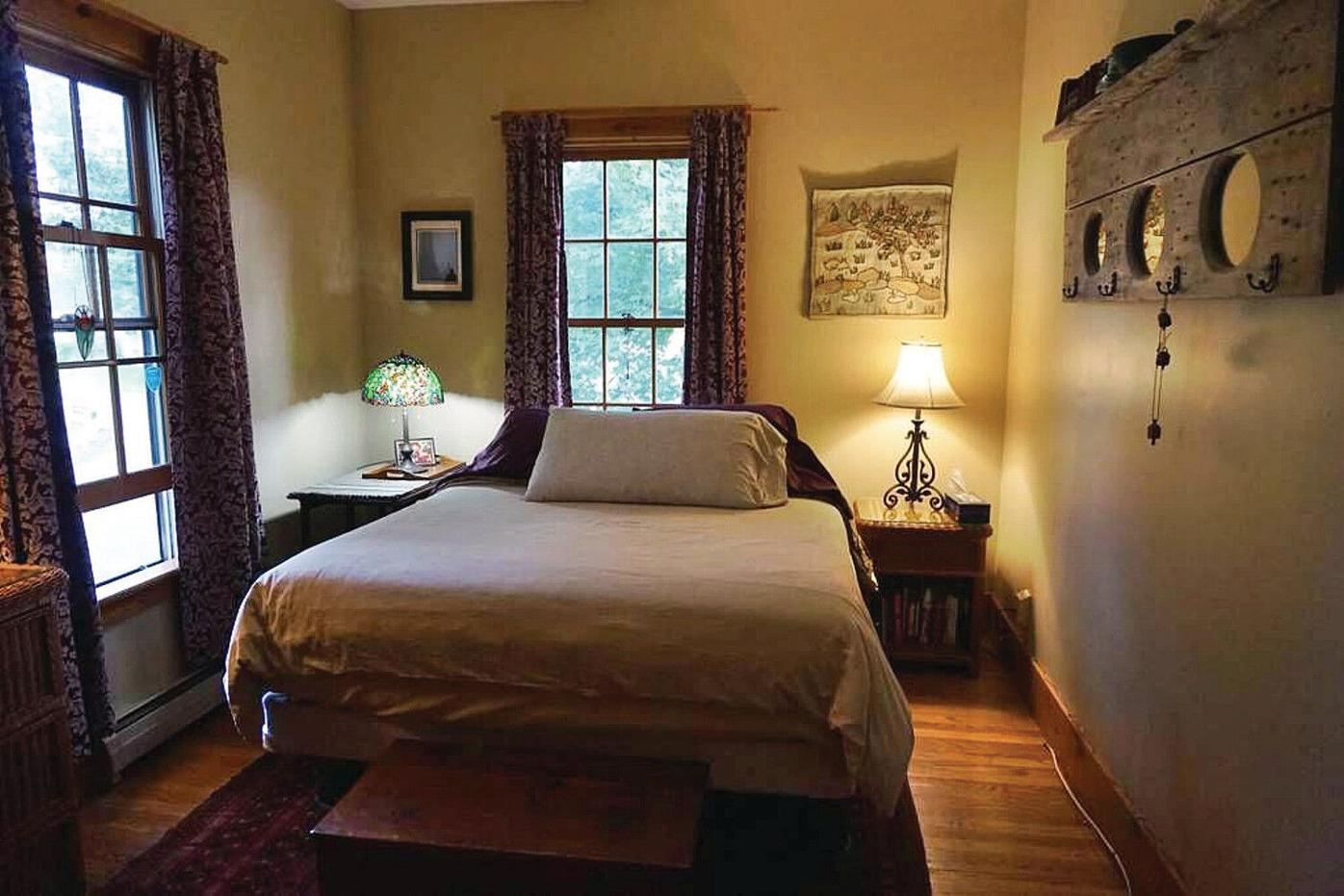 Berkshire Business Outlook: How one room becomes a business Airbnb takes root in the Berkshires