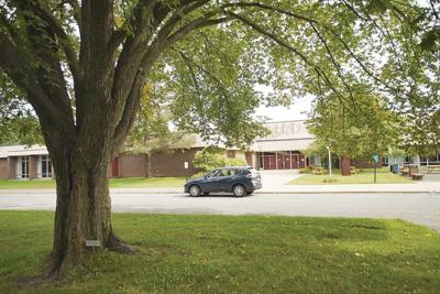 Decision looms on choice: Renovate or rebuild Monument High?