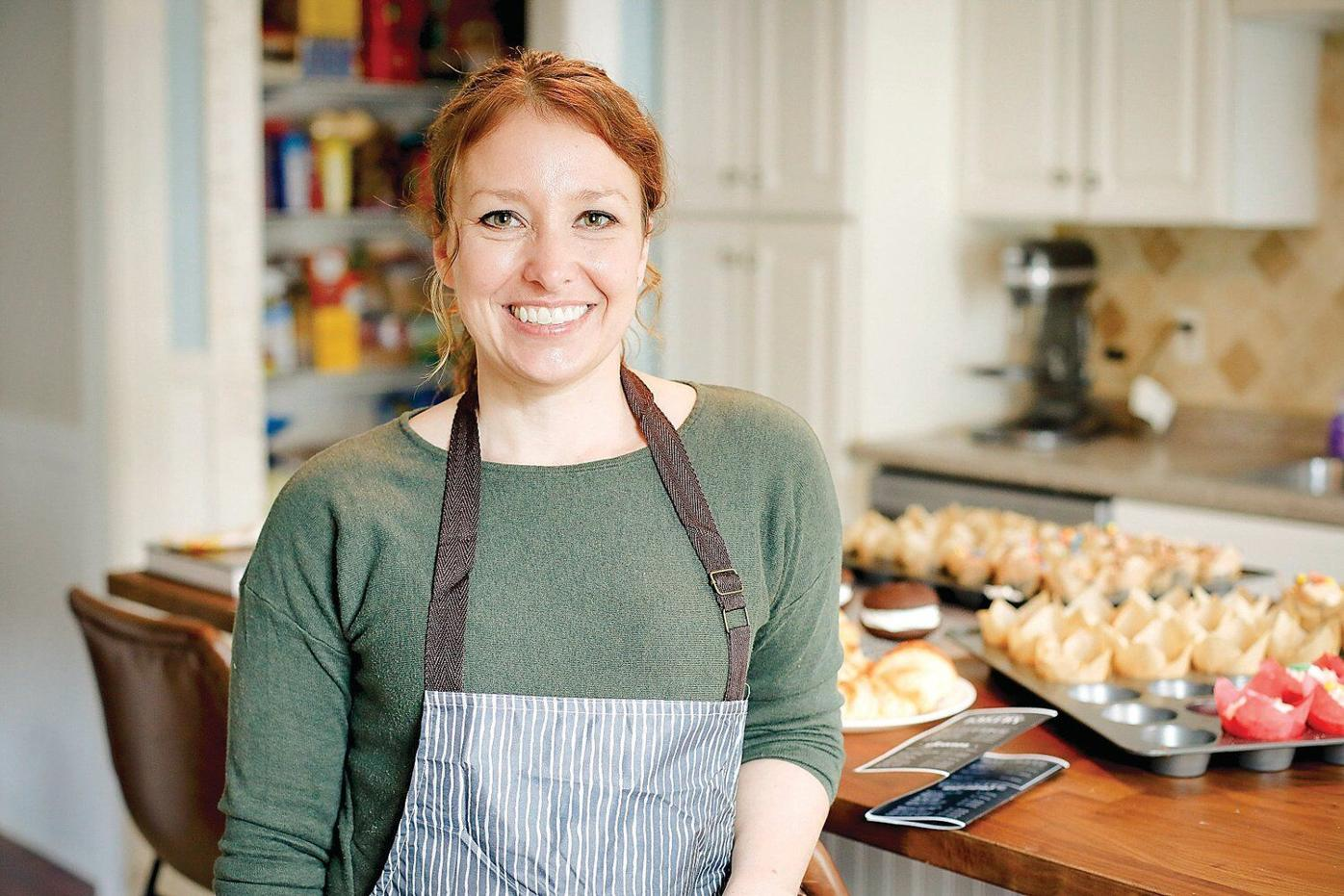 The Shire Cottage Bakery: Artisan breads, cupcakes made-to-order in baker's home kitchen