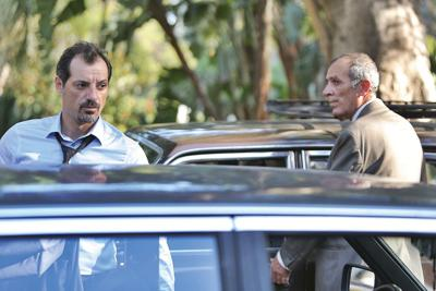 """""""The Insult"""" is a provocative Oscar nominee from Lebanon"""