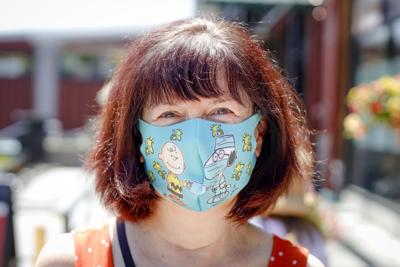 Readers answer poll: Are you still wearing a mask?