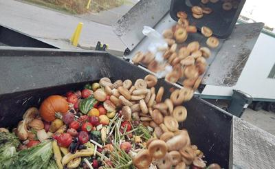Farm to table to landfill? EPA asks nonprofit with Pittsfield office to tackle food waste problem