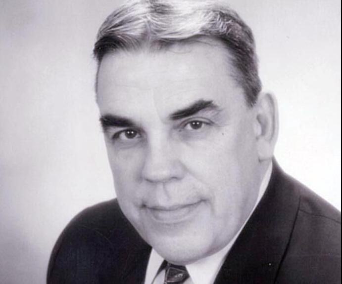 Paul E. Perachi 1982