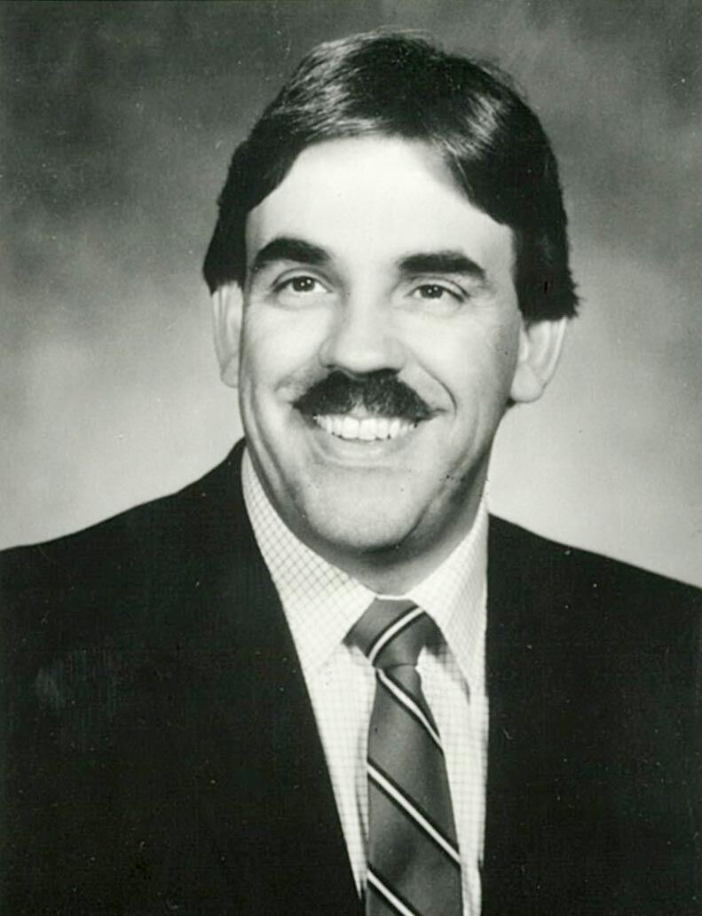 Paul E. Perachi